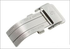 NEW BREITLING 18MM STAINLESS STEEL DEPLOYMENT BUCKLE A18D.1