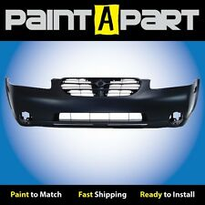 NEW FRONT BUMPER COVER GRILLE MOLDING FITS 2000-2001 NISSAN MAXIMA 620702Y800