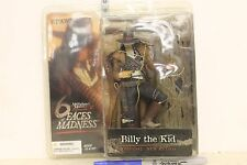 McFarlane Faces of Madness Billy the Kid Figure