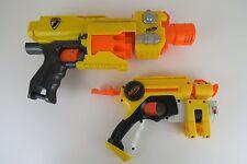 Nerf Gun Barricade RV-10 & Night Finder