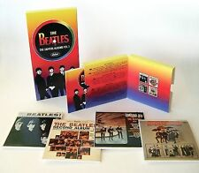 The Beatles Compilation Music CDs & DVDs