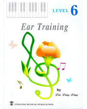 Ling Ling Ear Training Level 6