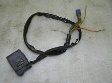 SUZUKI GS 1000G Lenkerschalter links lhs handlebar switch