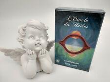 Oracle divinatoire des Haikus,neuf sous emballage en Français +livret explicatif