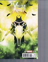 All-New X-Men #39 Black Vortex Andrea Sorrentino 1:20 Variant 2015 Marvel