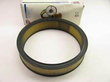 Carquest 87116 Air Filter Replaces: 42116 A50831 6167 AF50A AF140 AF403 PA2002