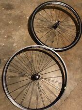 Torelli Bormio Wheelset