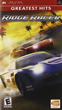 Ridge Racer PSP New Sony PSP