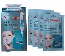 MEDIHEAL V T R V Streching Patch 4 ea pack V line Wrinkle care Face Lifting Prog