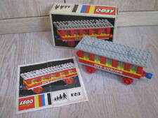Lego® 131 Lego Waggon, Int. Europe Waggon, von 1969, OVP, BA