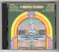 (GY284) Various Artists, A Christmas Tradition Vol. 2 - 1988 CD