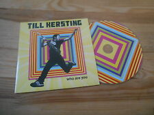 CD Pop Till Kersting - Who Are You (1 Song) MCD BSC MUSIC / R'n'D cb