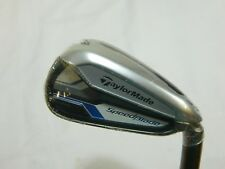 Brand New Taylormade Speedblade Single 4 iron Stiff flex Steel