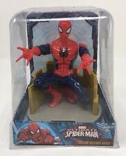 Marvel Ultimate Spider-Man Solar Action Hero Walgreens Exclusive 907504