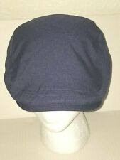 New W/ Tags Young Man Ivy Hat URBAN PIPELINE Lined 3 Panel Size S/M Navy