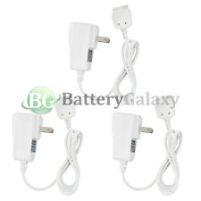 3x RAPID Wall Charger for The NEW TAB TABLET PAD Apple iPad 3 3rd GEN 350+SOLD