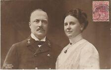 Old Maximum Card Netherlands Royalty Queen Wilhelmina