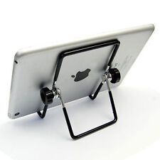 Desk Metal Multi-angle Stand Mount Holder For Samsung Galaxy Tab Note Tablet PC