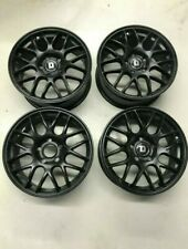 4 Used BMW 2015 or 2016 400 Series Alloy Rims / Wheels