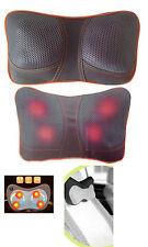 Infrarouge Appareil de Massage Pour Épaulettes Cou Auto Et Maison Shiatsu Shanti