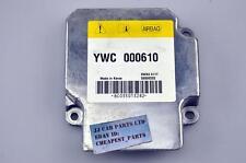 Land Rover Freelander mk1 airbag ECU / module YWC000610