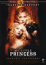 MY LITTLE PRINCESS - DVD