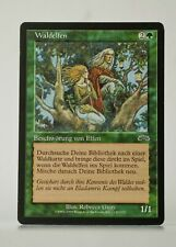 Wood Elves / Waldelfen | MTG Exodus | NM | GER
