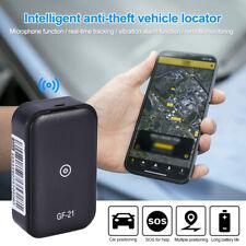 Mini Voice Activated Recorder GPS Tracker Spy Audio Recorder WIFI/GSM