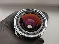 Rollei HFT Rolleiflex Distagon 50mm f4 Lens for Rollei 6000 Series