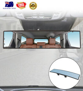 Universal Car Interior Wide Angle Rearview Mirror Anti-Glare High Quality NEW