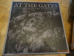 At The Gates - To Drink From The Night Itself - 2 LPs + 2 CDs - Box Set