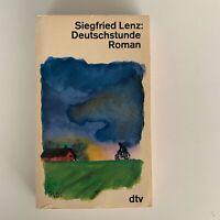 Deutschstunde von Siegfried Lenz  | p153