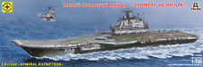MODELIST 170044 CRUISER ADMIRAL KUZNETSOV SCALE MODEL KIT 1/700 NEW