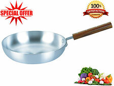 Aluminium  Frying Pan Fry pan Stir Cooking pan Frying and Grill Pans
