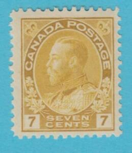 CANADA 113 MNH - MINT NEVER HINGED OG ** NO FAULTS EXTRA FINE