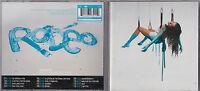 CD MULTIMEDIA 12T ZAZIE RODÉO DE 2004