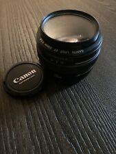 Canon EF 50mm f/1.4 USM Lens (2515A003)