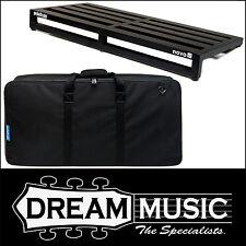 Pedaltrain Novo 32 Pedal Board Frame w/ Soft Case RRP$459