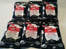 Charcoal Facial Wipes Yes To Tomatoes  Detoxifying 6 x 10 CTS lot clear skin New