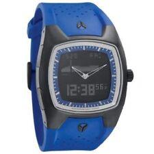 Relojes de pulsera Nixon de goma