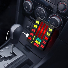 Knight Rider K.I.T.T. USB Car Charger NEW GIFT IDEA BE THE HOFF