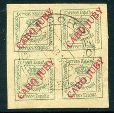 Used Blocks Stamps