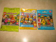 Lego Minifigures - Sealed Mystery Blind Bags - Mixed Lots - U PICK **LOOK**