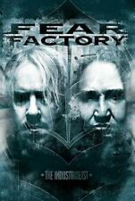 Fear Factory : The Industrialist - Maxi Poster 61cm x 91.5cm new and sealed