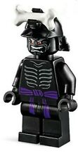 NEW Lego Ninjago Lord Garmadon