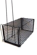 Rat Squirrel  Cage Trap Humane Live Animal Catcher  Pest Control Indoor/Outdoor