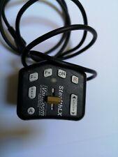VariZoom StealthLx remote camcorder controller