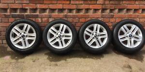 "KIA CEED MK3 16"" INCH ALLOY WHEEL 205/55/R16 2019 Michelin Tyres"