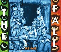 The Fall - Re-Mit [CD]