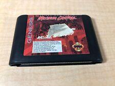 Maximum Carnage (Sega Genesis, 1994) - Cartridge - Tested